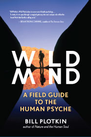 """Mapping The Psyche Between Self And Soil: A Review Of Bill Plotkin's """"Wild Mind"""" By Carolyn Baker"""