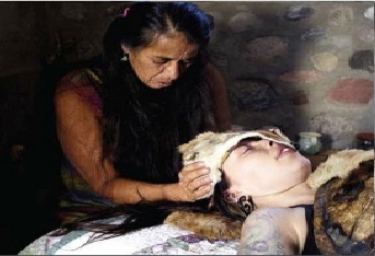 Edge-Dwelling: A Social Ecology For Our Time: Part 5: Shamans, Midwives, And Hospice Workers, By Dianne Monroe