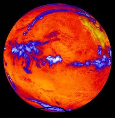 Climate Change Summary And Update, June, 2014, By Guy McPherson