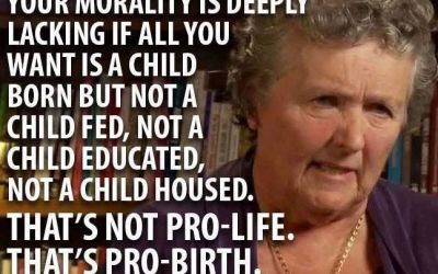 How Banning Abortion Will Change America