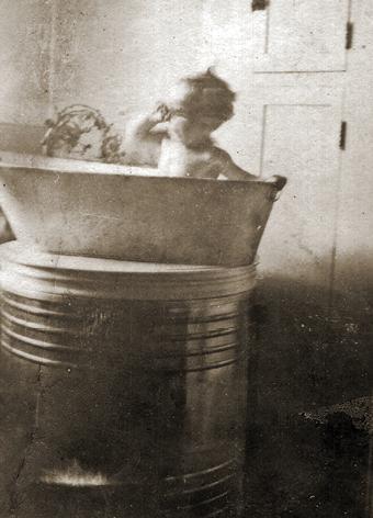 Carolyn in hot water