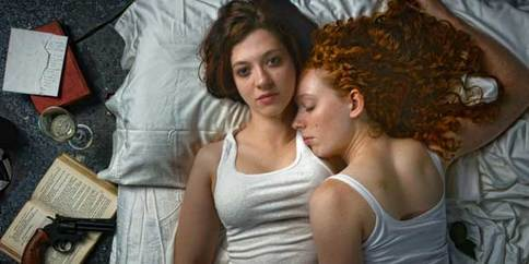 Curio Theaters Lesbian Romeo And Juliet