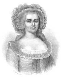 Jeanne de Saint-Remy de Valois, Countess de la Motte (1756-1791)