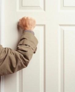 Knock-Door