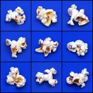 microwave popcorn still bad for you