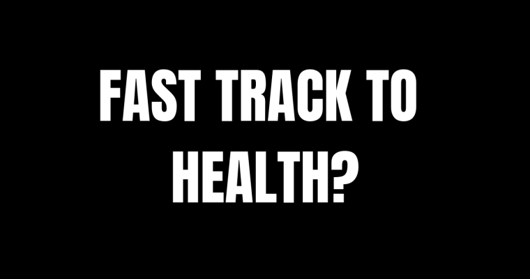 """Everything Wrong with the """"Fast Track"""" Trial"""