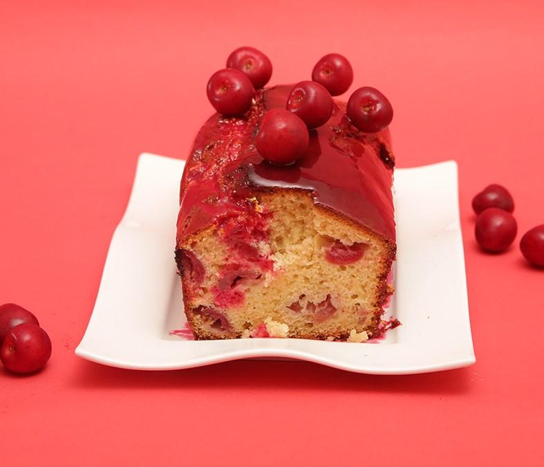 Cake aux cerises façon Carotte et Chocolat : Comment faire un cake gourmand pour ses invitées