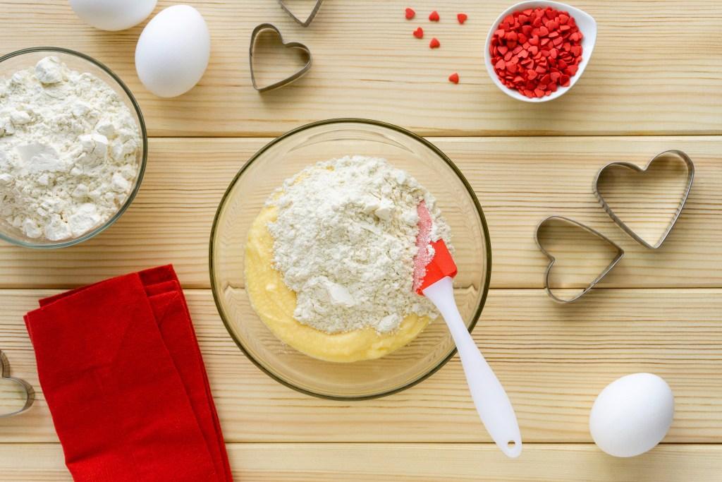 Ustensile pâtisserie