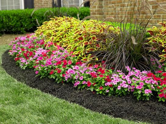 It's Not Too Late To Mulch - Carousel Gardens Nursery