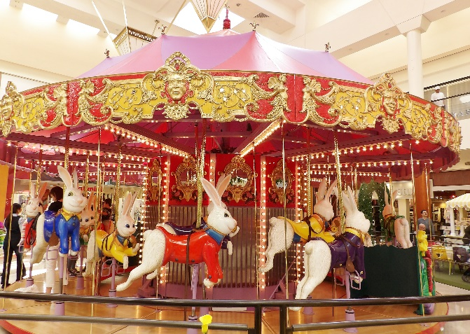 National Carousel Association  2017 Convention  Other