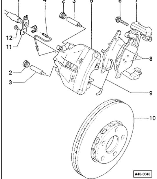 Free Brake System Manuals, 1 PDF Manuals Free Download