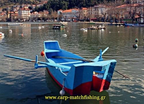 limni-kastorias-varka-paranomies-carpmatchfishing