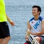鈴木誠也、完全復活へトレーニング再開「今のうちに上半身鍛える」