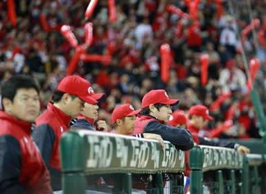 日本一の夢消える…14・5ゲーム差をつけたDeNAに下克上許す