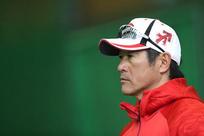退任した石井打撃コーチが明かす、東出&迎コーチとの役割分担