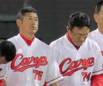 石井・河田コーチがヤクルトに入閣、11日から秋季キャンプ合流へ