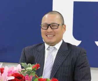 松山、『4番』争いに闘志メラメラ「来季は、誠也が帰って来る」