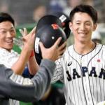 侍ジャパンが3連勝で初代王者!西川、本塁打を含む3安打3打点の活躍