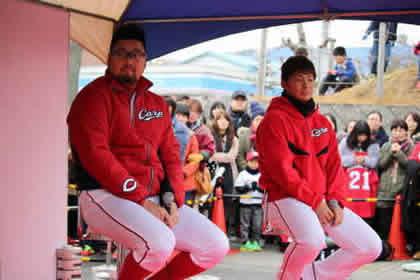 中崎、来季の目標は「年間被本塁打0(ゼロ)」、連覇貢献も慢心なし