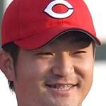『赤い宇宙人』岡田、大物OBの顔&名前分からず「野球見ないので」