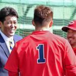 誠也、東京五輪4番!侍・稲葉監督構想に「打ちたい」、WBCの雪辱