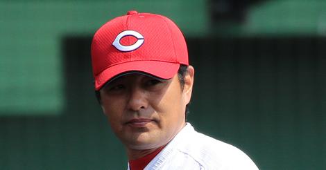 緒方監督、床田にローテ合格点!2年ぶり勝利に「次も期待できる」