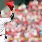 こどもの日、鈴木誠也の1発に凝縮「楽」/野球少年へ好きこそ物の…