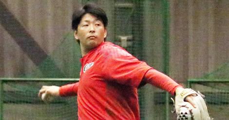 大瀬良、斎藤に続き札幌でスター斬り!吉田と対決「勝つために来た」