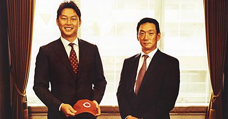 新井貴浩の『エール』と鯉党の想い「カープは、このまま終わらない」
