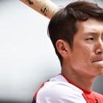 誰もが「天才」と呼ぶ西川龍馬、1番打者として開花したカープの才能