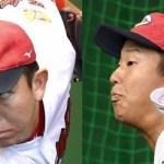 秋季キャンプの『MVP』はケムナ&塹江、横山新投手コーチが選定!