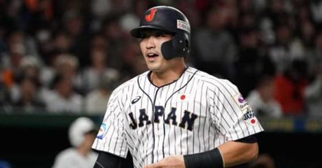 MVP侍J鈴木に米記者が太鼓判「大リーグでもスターになるだろう」