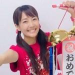 元祖カープ女子・うえむらちかが新曲「おこのみやきソング」初披露へ
