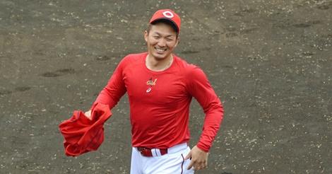 走力が復活した鈴木誠也、前田智徳が断念した「5ツールプレーヤー」