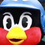 つば九郎、年俸3万円で契約更改「いろいろしゅちょうしましたが…」