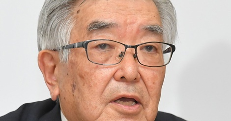 斉藤コミッショナー声明「人類が遭遇した最大の困難」/緊急事態宣言