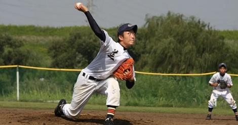 なぜ…実力十分ながら、中学時代は2ケタの背番号だった『鈴木誠也』