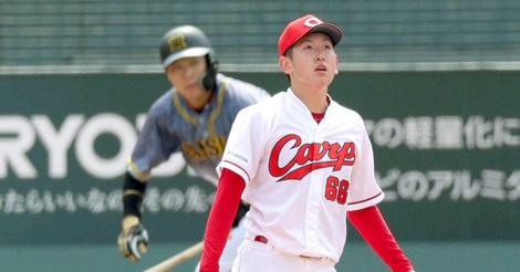 遠藤が3本塁打浴び、先発での初勝利飾れず「ふがいない投球だった」