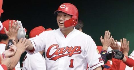 誠也は「モンスター級」、海外メディアも熱視線「MLBでスターに」