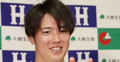 森下暢仁が10、11月度の月間MVP受賞「絶対勝つという思いで」