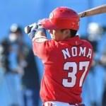 佐々岡監督、本塁打含む2安打の野間を評価「良いアピールだった!」