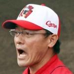 河田ヘッドコーチ、機動力野球の浸透をテーマに奔走「1万183歩」