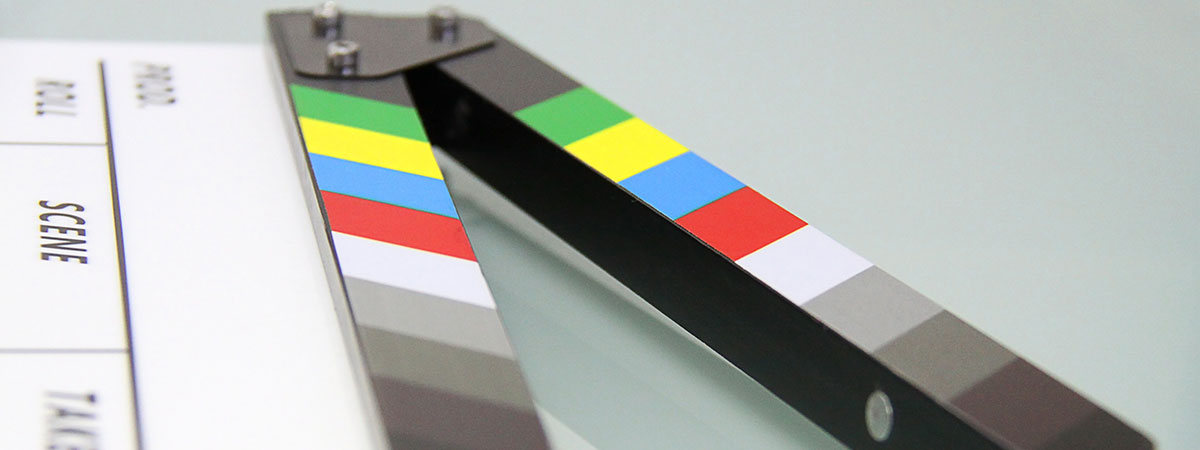 Filmmaking – BA (Hons)