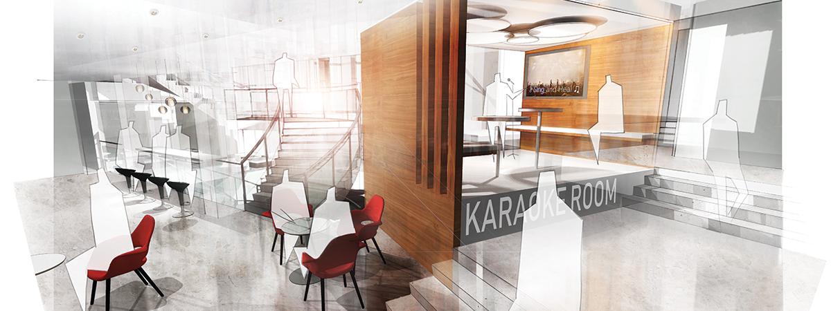 Interior Architecture and Design – BA (Hons)