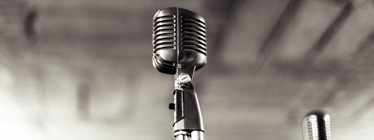Music Journalism – BA (Hons)