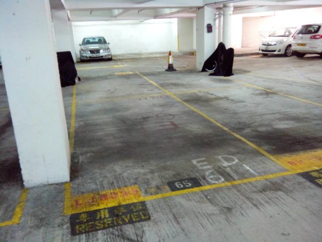 CarparkHK.com 香港買賣車位平臺 - 深井 豪景花園