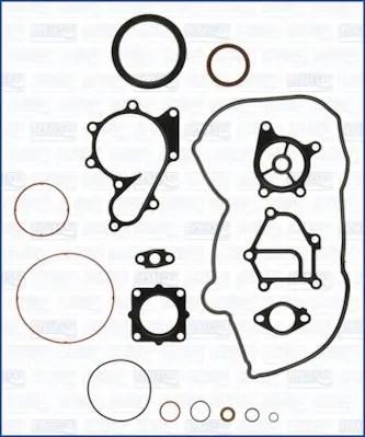 Gasket Set, crank case for Nissan NAVARA/FRONTIER D40