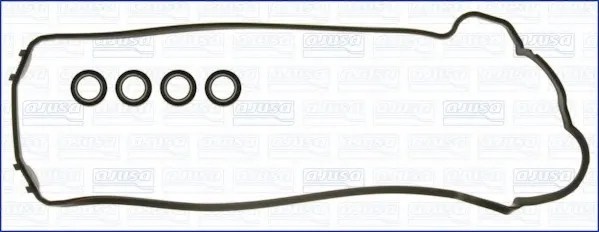 Gasket Set, cylinder head cover for Mercedes-Benz SL-Class