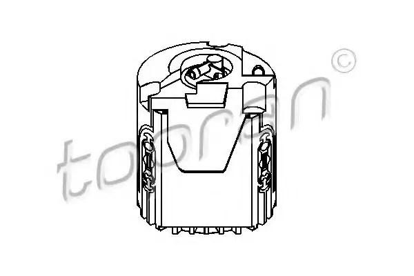 Fuel pump for Volkswagen TRANSPORTER /CARAVELLE/MULTIVAN