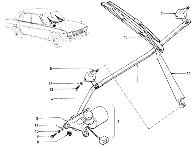 Ignition Wiring Diagram For 1970 Ford Torino